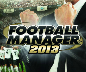 Football Manager 2013:Top