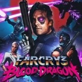 Far Cry 3 Blood Dragon: Nur Mut!