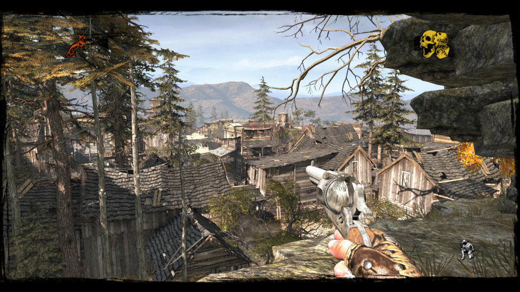 call of juarez gunslinger 1