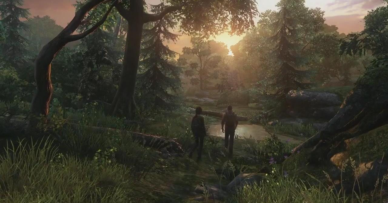 The Last of Us Gameplay 5