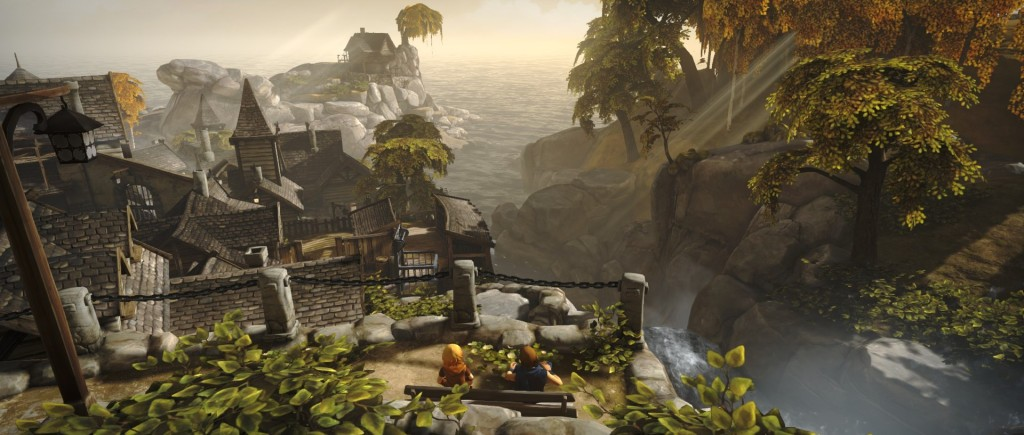 brothers a tale of two sons 2