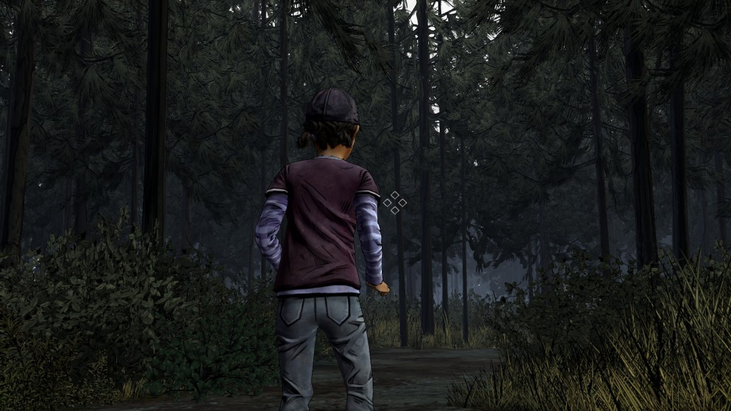 The Walking Dead Staffel 2