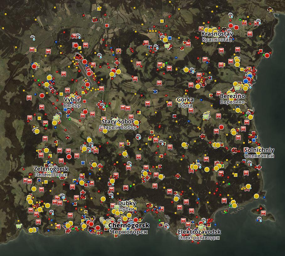 Dayz Standlone Map on loot map dayz standalone, map for dayz standalone, prison island map dayz standalone, full map dayz standalone, map of dayz standalone, vehicle map dayz standalone, chernarus map dayz mod,