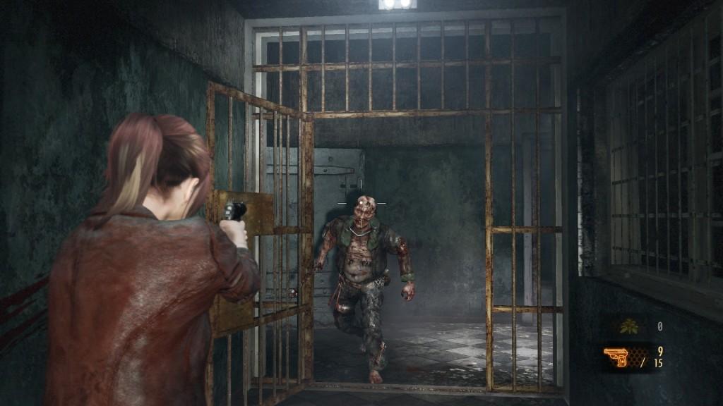 Resident Evil Revelations 2 Februar