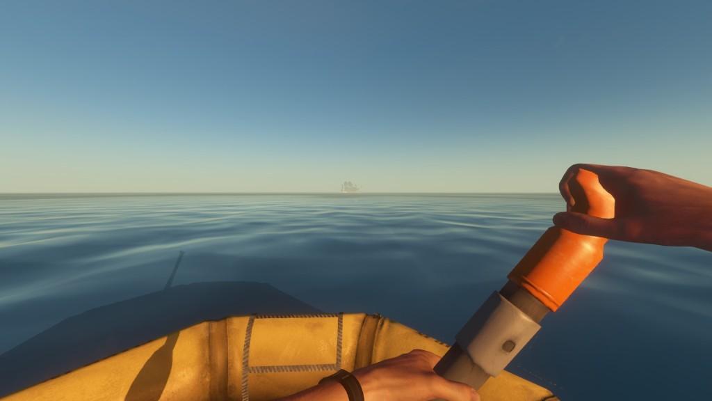 stranded deep märz