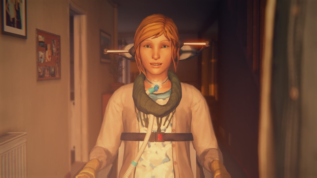 Life is strange Chaos Theory (6)