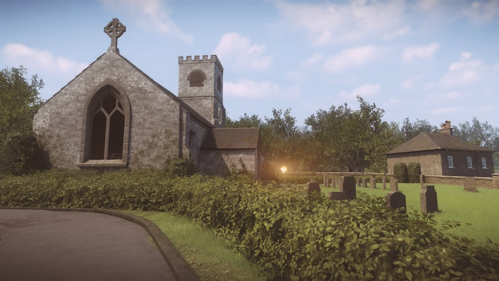 Everybody's Gone To The Rapture 2