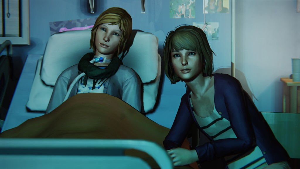 Life is Strange Dark Room (12)