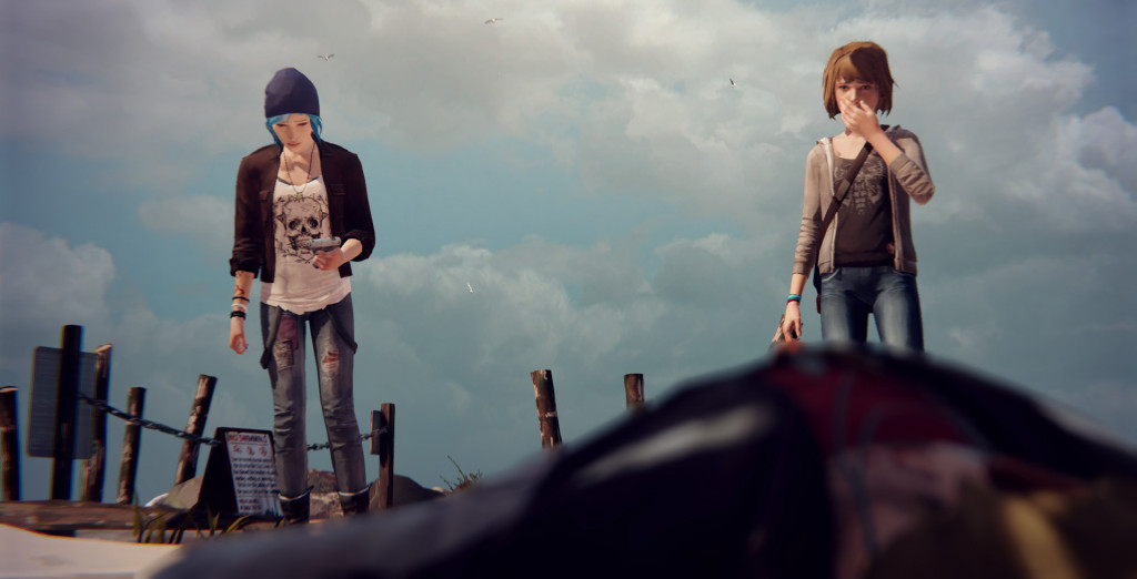 Life is Strange Dark Room (21)