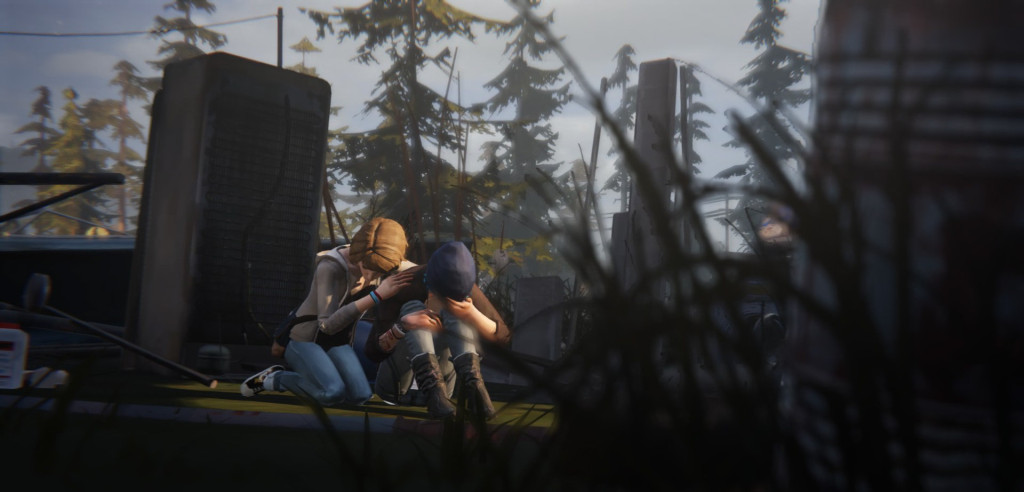 Life is Strange Dark Room (28)