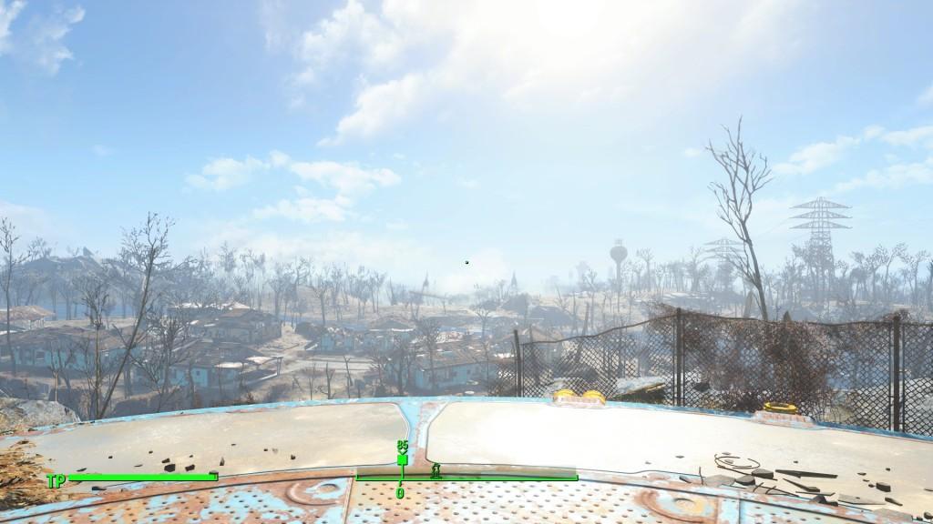 Blockbuster Fallout 4